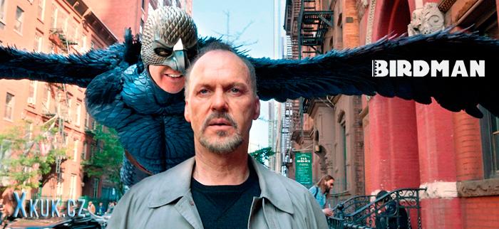 Online film ke stažení - Birdman