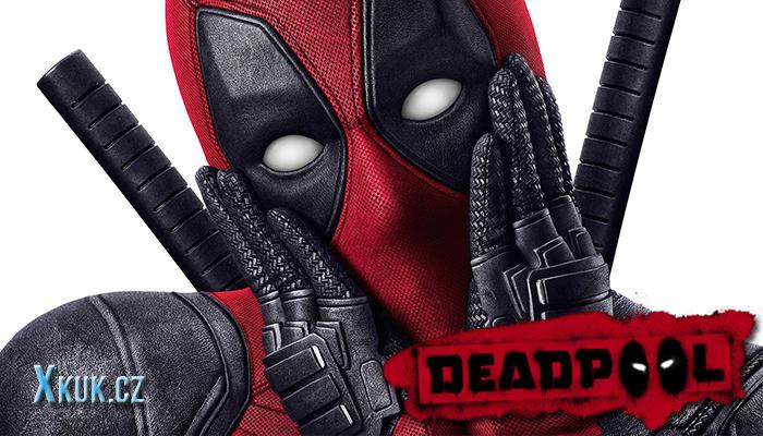 Online film ke stažení - Deadpool (2016)