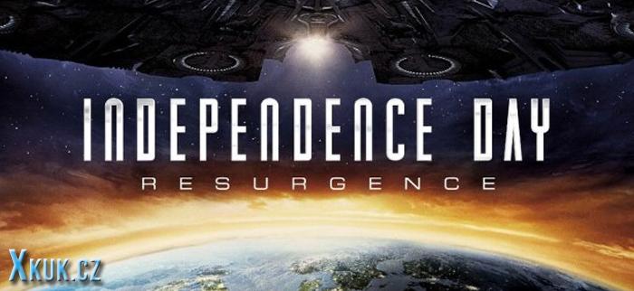 Online film ke stažení - Den nezávislosti: Nový útok