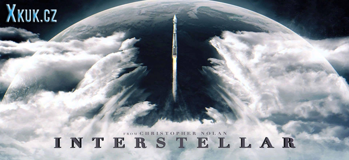 Online film ke stažení - Interstellar