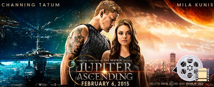 Online film ke stažení - Jupiter vychází