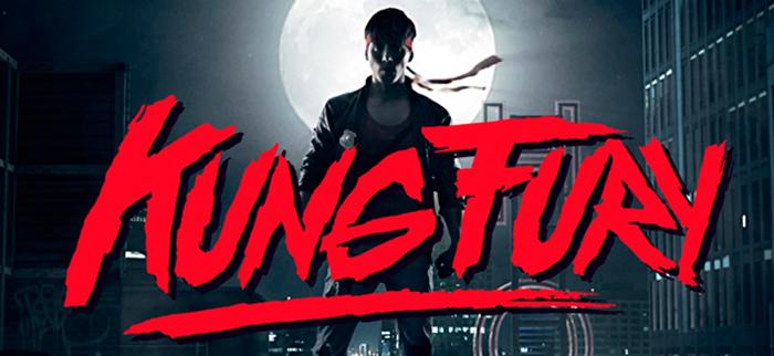 Online film ke stažení - Kung Fury