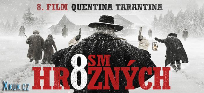 Online film ke stažení - Osm hrozných