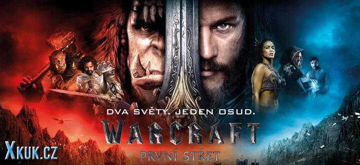 Online film ke stažení - Warcraft: První střet